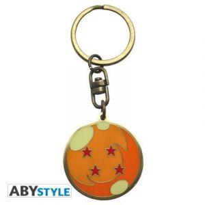 Abysse Corp Porte clés Dragon Ball - Boule de cristal