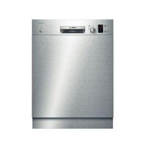 Bosch SMU50D45 - Lave vaisselle intégrable 12 couverts