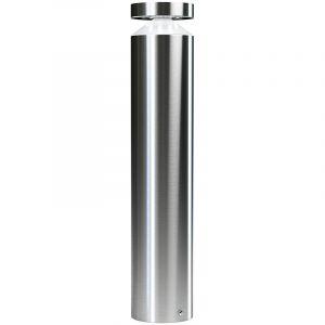 Osram Cylinder 50 cm acier inoxydable - Borne extérieure Endura Style 6W
