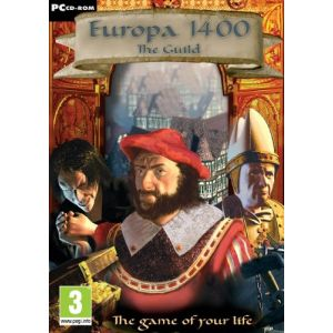 Guild 1 Europa 1400 [import anglais] [PC]