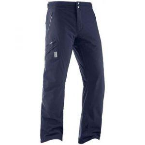 Salomon Jogging L39712600-BLE-0 bleu - Taille 36,EU XXL