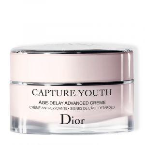 Dior Capture Youth - Crème anti-oxydante signes de l'âge retardés