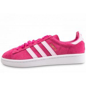Adidas Originals Baskets basses - rouge