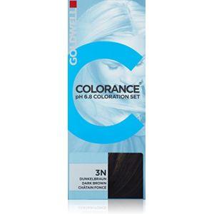 Goldwell Color Colorance PH 6,8 Coloration Set 3N Marron Foncé 1 Stk.