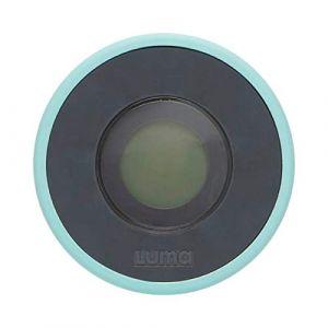Luma Babycare Thermomètre digital - Silt Green