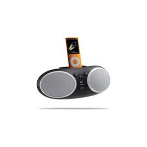 Logitech S125i - Enceinte portable pour iPod