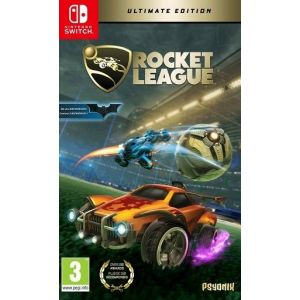 Rocket League - Ultimate Edition [Switch]