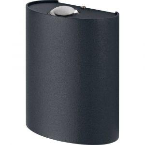Osram Applique extérieure Endura Style UpDown Deco I - 6 W - Gris chaud