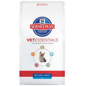 Hill's Science Plan VetEssentials Canine Mature Adult Mini - Sac 2 kg