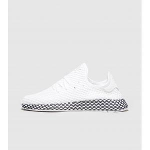 Image de Adidas Deerupt Runner chaussures blanc 46 2/3 EU