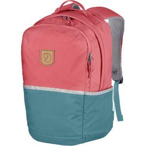 Fjällräven High Coast - Sac à dos Enfant - rose/turquoise Sacs à dos loisir & école