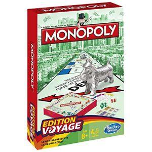 Hasbro Monopoly Voyage