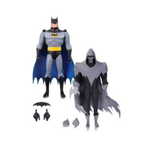 Batman Mask Of The Phantasm Pack 2 Figurines Batman & Phantasm 15 cm