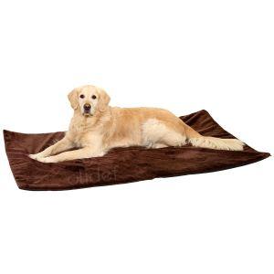 Karlie Thermo Top - Couverture thermique pour chien (marron)