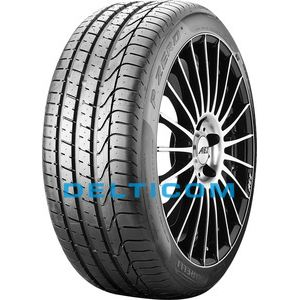 Pirelli Pneu auto été : 255/40 R20 101Y P Zero