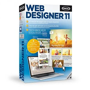 Web Designer 11 [Windows]