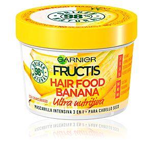 Garnier Fructis Hair Food Banana ultra nutritiva - Masque cheveux