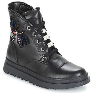 Geox Boots enfant J GILLYJAW GIRL