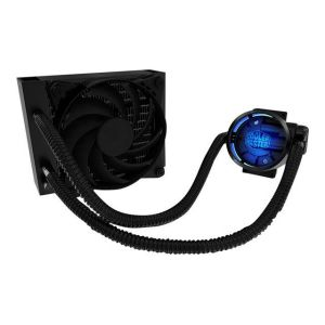 Cooler master MasterLiquid Pro 120 - Système de refroidissement par liquide