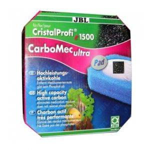 JBL GmbH CristalProfi e1500 - CarboMec ultra Pad