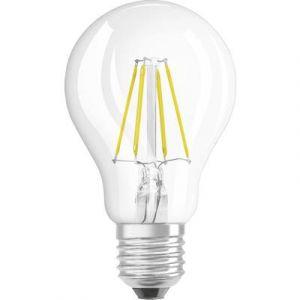 Osram Ampoule LED E27 standard claire 4 W équivalent a 40 W blanc froid