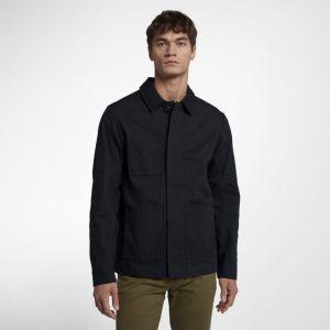 Nike Veste Hurley Frenchie pour Homme - Noir - Couleur Noir - Taille XL
