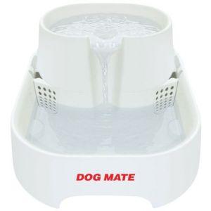 Dog Mate Pet Mate Fuente Para Mascotas Pet Mate 6L 1,175 Kg