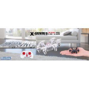 RayLine 901 X-Séries 2,4 Ghz - Drone radiocommandé