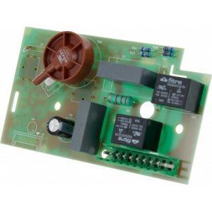 Reber Carte électronique pour machine à faire le vide Salvaspesa