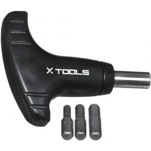X-Tools Clé à molette