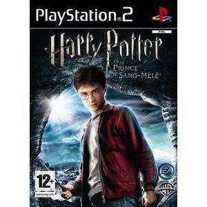 Harry Potter et le Prince de Sang-Mêlé [PS2]