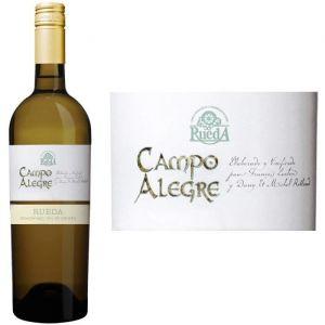 Campo Alegre Rueda 2014 Vin blanc x1
