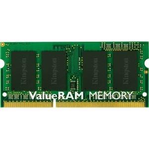 Kingston KVR16S11/4 - Barrette mémoire ValueRAM 4 Go DDR3 1600 MHz CL11 204 broches