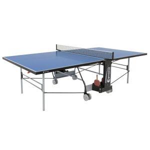 Sponeta Table de ping-pong S 3-73 e (Extérieur) - Bleu