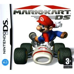 Mario Kart DS [NDS]