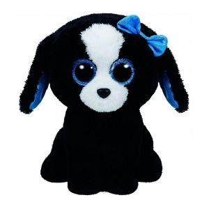 Ty Beanie Boo's : Peluche Chien Tracey 15 cm