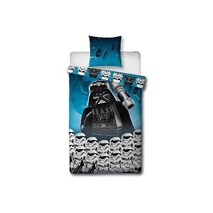 Sahinler Parure de lit Lego Star Wars (140 x 200 cm)