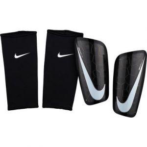 Nike Protège-tibias de football Mercurial Lite - Noir - Taille S