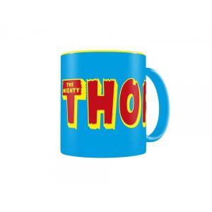 SD Toys Mug Marvel Thor Classic Logo