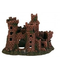 Trixie Chateau en ruine 27 cm
