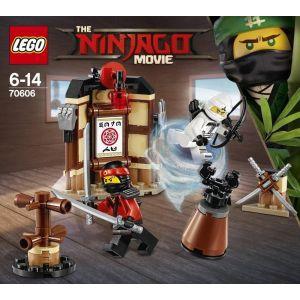 Lego 70606 - Ninjago : L'entraînement Au Spinjitzu