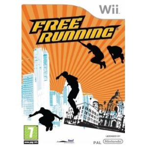 Free Running [Wii]