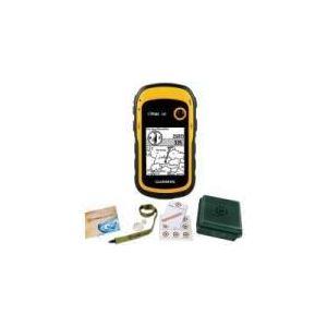 Garmin eTrex 10 Geocaching Kit - GPS randonnée
