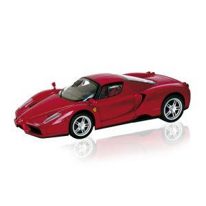 Silverlit Voiture radiocommandée Power in speed Ferrari Enzo