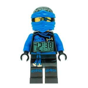 Lego 09433 - Réveil Ninjago Sky Pirates Jay