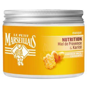 Le Petit Marseillais Masque miel de provence