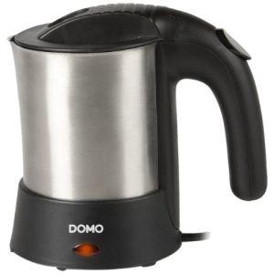 Domo DO9024WK - Bouilloire électrique de voyage 0,5 L