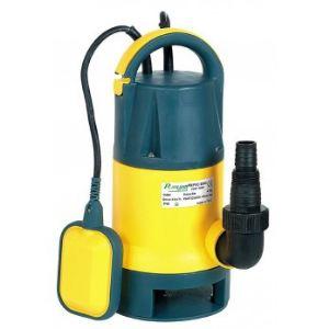 Ribiland PRPVC400C - Pompe vide-cave eaux chargées 400W