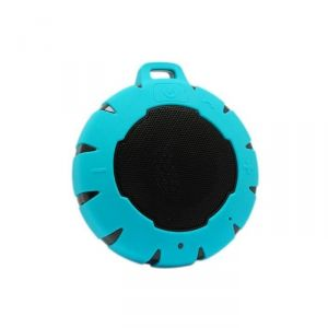 Hirec Boom Puck - Haut Parleur Bluetooth IPX7 Wireless Waterproof