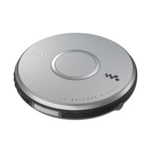 Sony D-EJ011 - Baladeur CD avec écran LCD